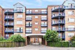 Flat For Sale Argent Street Grays Essex RM17