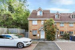 End Terrace House For Sale  Purfleet Essex RM19