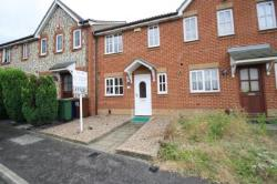 Terraced House To Let  Chafford Hundred Essex RM16