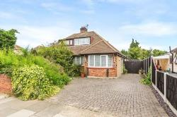 Semi Detached House For Sale  North Grays Essex RM16