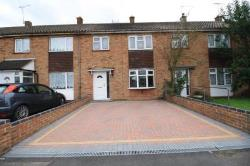 Terraced House To Let  North Grays Essex RM16