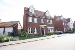 Detached House For Sale Chafford Hundred Grays Essex RM16