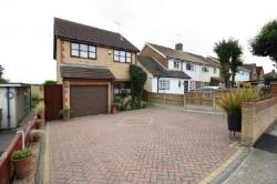 Detached House For Sale Aveley South Ockendon Essex RM15