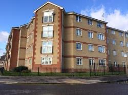 Flat To Let Dunlop Road Tilbury Essex RM18