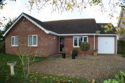Detached Bungalow For Sale Woodton  Norfolk NR35