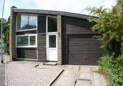 Semi - Detached Bungalow For Sale  Norwich Norfolk NR4