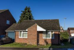 Detached Bungalow For Sale  Norwich Norfolk NR4