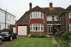 Semi Detached House For Sale  Worthing West Sussex BN11
