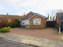 Semi - Detached Bungalow For Sale Walmersley Bury Lancashire BL9
