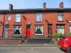 Terraced House For Sale  Radcliffe Greater Manchester M26