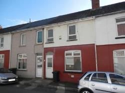 Terraced House To Let  Newport Glamorgan NP11