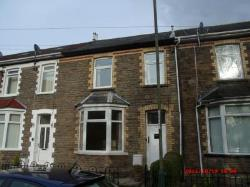 Terraced House To Let  Risca Glamorgan NP11