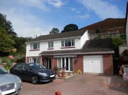 Detached House For Sale  New Tredegar Glamorgan NP24