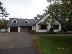 Detached House For Sale  Ponthir Gwent NP18