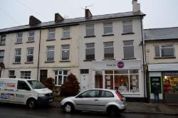 Flat To Let  Pontypool Torfaen NP4