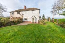 Semi Detached House For Sale  Monkswood Monmouthshire NP15