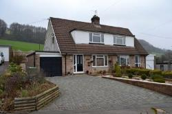 Semi Detached House For Sale  Pontypool Torfaen NP4