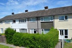 Terraced House For Sale  Underwood Gwent NP18