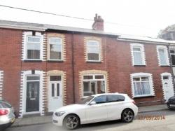Terraced House To Let  Pontypool Torfaen NP4