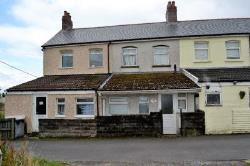 Terraced House To Let  Cwmbran Torfaen NP4