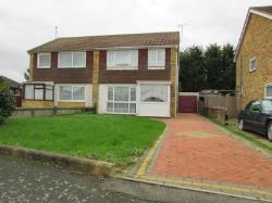Semi Detached House For Sale  Essex Essex CO15