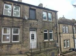 Terraced House To Let  Station Road West Yorkshire HX4