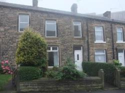 Terraced House To Let  Marsden West Yorkshire HD7