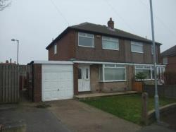 Semi Detached House To Let Huddersfield West Yorkshire West Yorkshire HD3