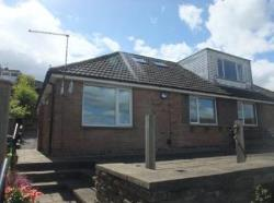 Semi - Detached Bungalow To Let Huddersfield West Yorkshire West Yorkshire HD4