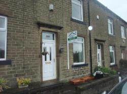 Terraced House To Let Sowerby Bridge West Yorkshire West Yorkshire HX6