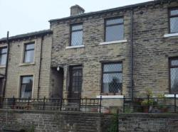 Terraced House To Let Almondbury Huddersfield West Yorkshire HD5
