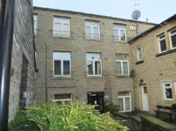 Land To Let  Greetland West Yorkshire HX4