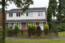Semi Detached House For Sale  Exhall West Midlands CV7