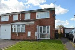 Terraced House For Sale  Clifford Park West Midlands CV2