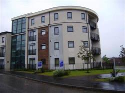 Flat To Let Paladine Way Stoke CV3 1NF West Midlands CV3