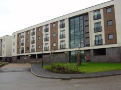Flat For Sale Paladine Way Stoke West Midlands CV3