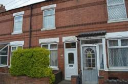 Terraced House For Sale Stoke Coventry West Midlands CV2