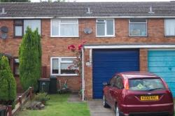 Terraced House For Sale Walsgrave Coventry West Midlands CV2