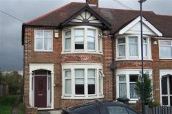 Terraced House For Sale  Wyken West Midlands CV2