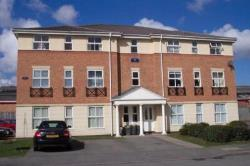 Flat To Let Drapers Field Canal Basin CV1 4RA West Midlands CV1