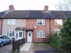 Terraced House For Sale Stoke Coventry West Midlands CV1
