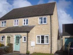 Semi Detached House To Let  Lechlade Gloucestershire GL7