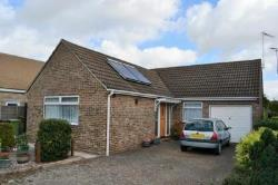 Detached Bungalow To Let  Fairford Gloucestershire GL7