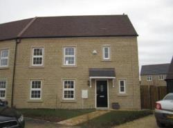 Terraced House To Let  Kempsford Gloucestershire GL7