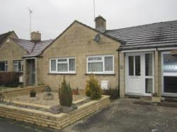 Terraced Bungalow To Let  Fairford Gloucestershire GL7