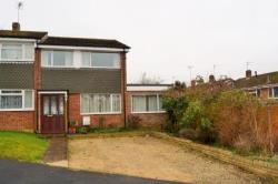 Semi Detached House To Let  Highworth Wiltshire SN6