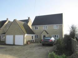 Detached House To Let  Quenington Gloucestershire GL7