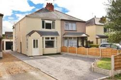 Semi Detached House For Sale Binley Woods Coventry West Midlands CV3