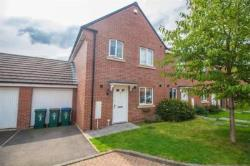 Semi Detached House For Sale Stoke Coventry West Midlands CV3