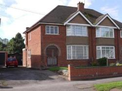 Semi Detached House For Sale Keresley Coventry West Midlands CV6
